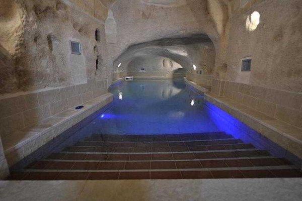 Locanda Di San Martino Hotel & Thermae Romanae - фото 17
