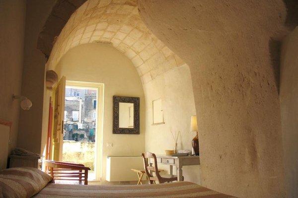 Locanda Di San Martino Hotel & Thermae Romanae - фото 18
