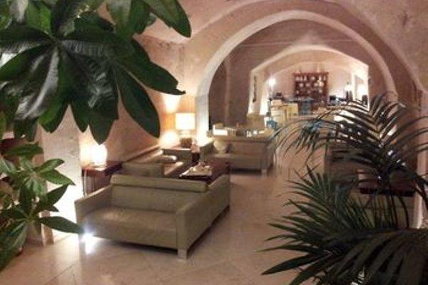 Locanda Di San Martino Hotel & Thermae Romanae - фото 19