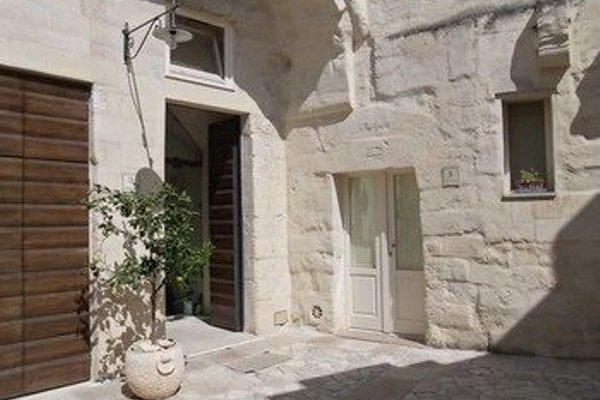 Locanda Di San Martino Hotel & Thermae Romanae - фото 23