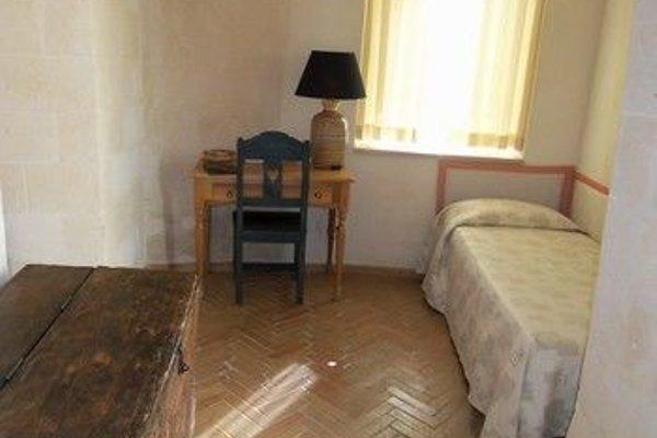 Locanda Di San Martino Hotel & Thermae Romanae - фото 3