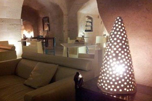 Locanda Di San Martino Hotel & Thermae Romanae - фото 6