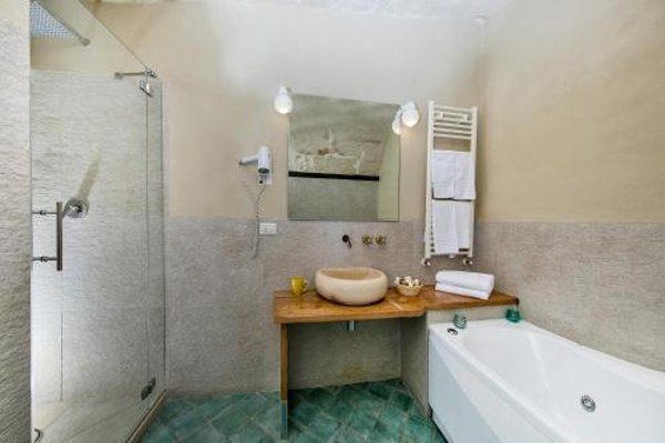 Locanda Di San Martino Hotel & Thermae Romanae - фото 8