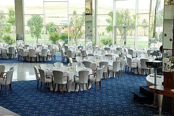 Hilton Garden Inn Matera - фото 11
