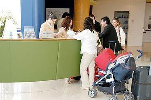 Hilton Garden Inn Matera - фото 12