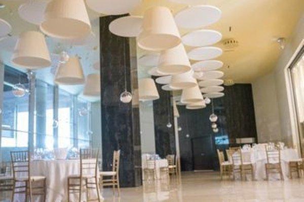 Hilton Garden Inn Matera - фото 13