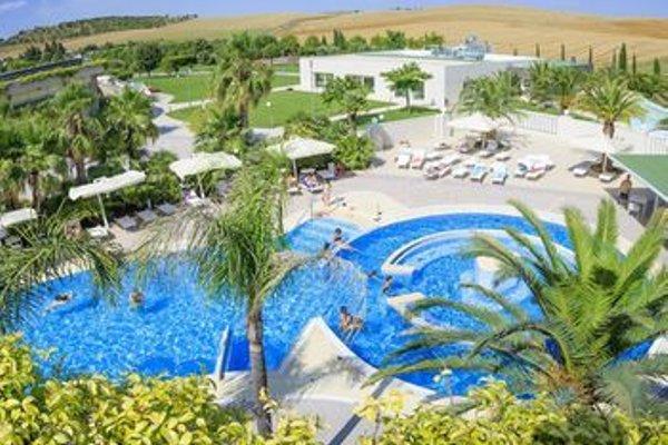 Hilton Garden Inn Matera - фото 20