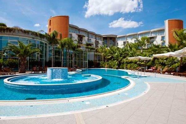 Hilton Garden Inn Matera - фото 21