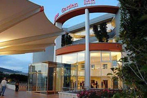 Hilton Garden Inn Matera - фото 22
