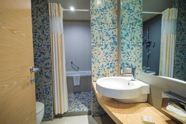 Hilton Garden Inn Matera - фото 8