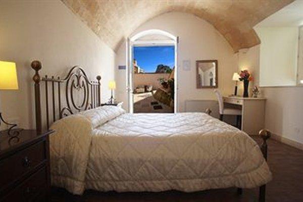 Caveoso Hotel - фото 26