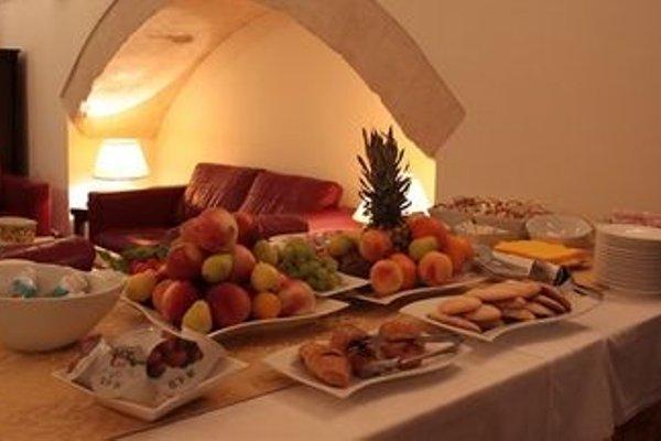 Caveoso Hotel - фото 15