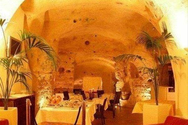 Caveoso Hotel - фото 16