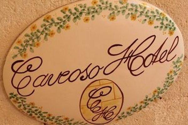 Caveoso Hotel - фото 20