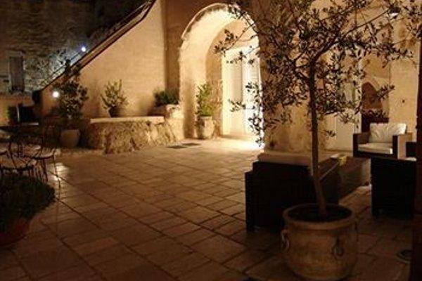 Caveoso Hotel - фото 21