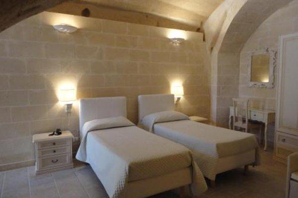 Caveoso Hotel - фото 3