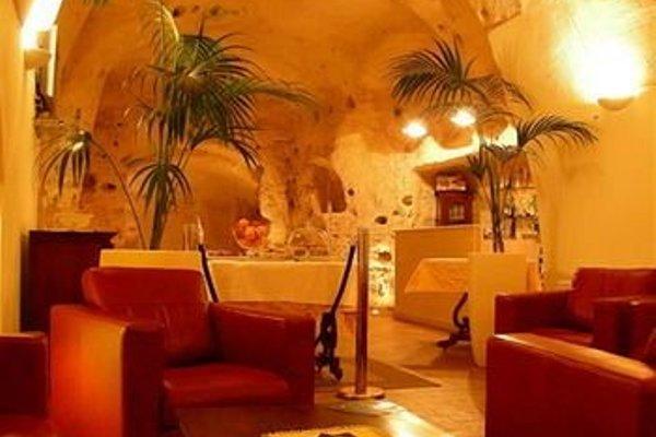 Caveoso Hotel - фото 6
