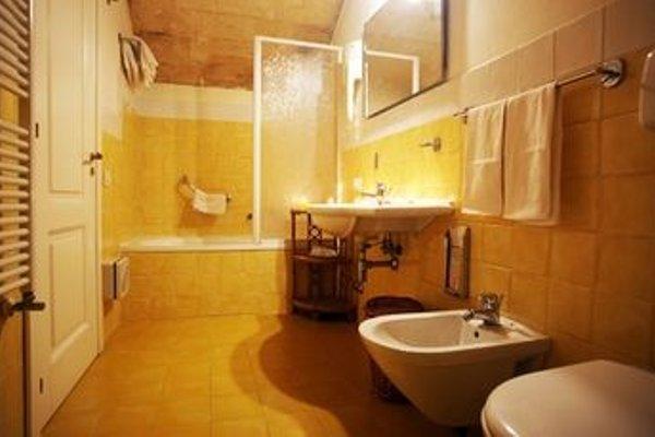 Caveoso Hotel - фото 7