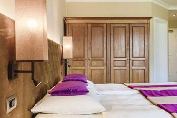 Hotel Pienzenau Am Schlosspark - фото 50