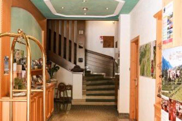Hotel Einsiedler - 12