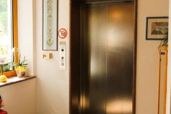 Hotel Einsiedler - 13