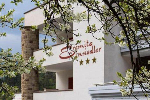 Hotel Einsiedler - 23
