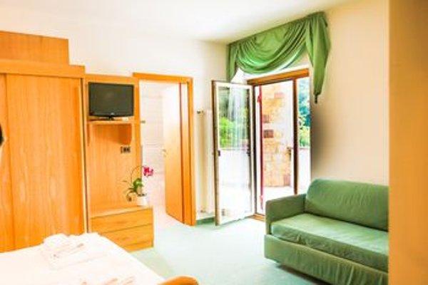Hotel Einsiedler - 5