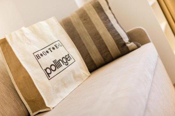 Hotel Pollinger - фото 14