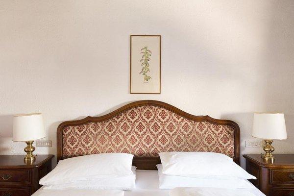 Hotel Castel Rundegg - 50
