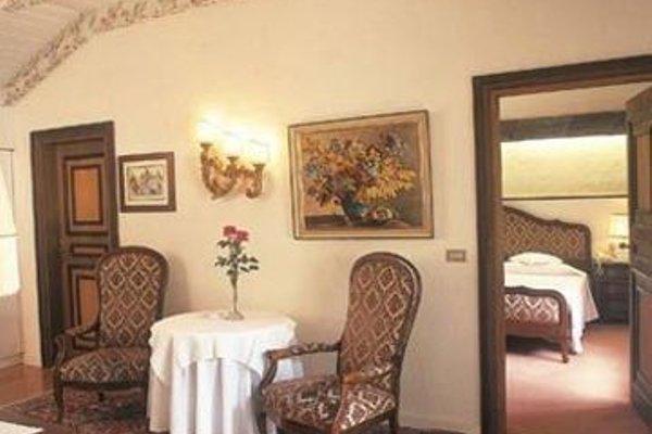 Hotel Castel Rundegg - 10