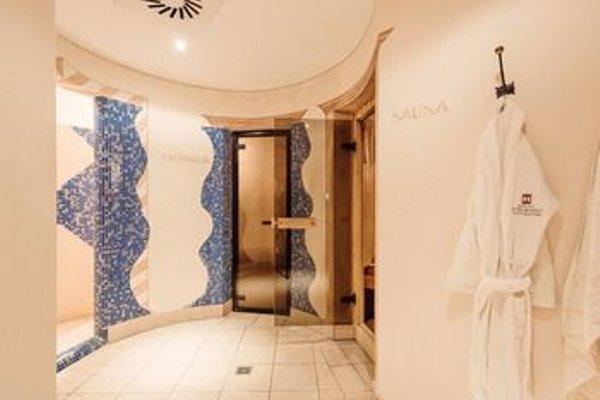 Hotel Castel Rundegg - 14
