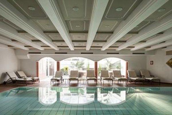 Hotel Castel Rundegg - 18