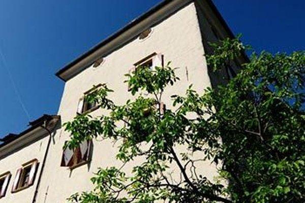 Hotel Castel Rundegg - 22