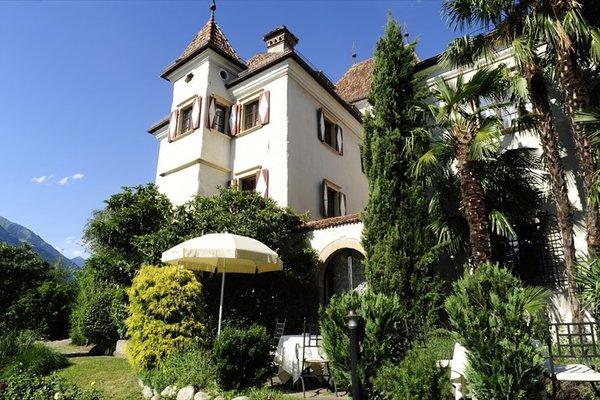Hotel Castel Rundegg - 23
