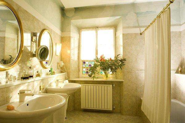 Hotel Castel Rundegg - 6