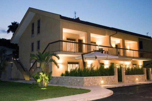 Residence Dei Margi - фото 23