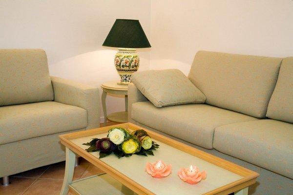 Residence Dei Margi - фото 6