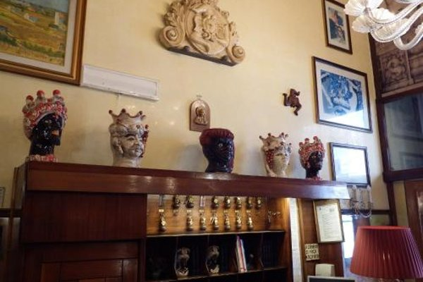 Hotel Touring - фото 12