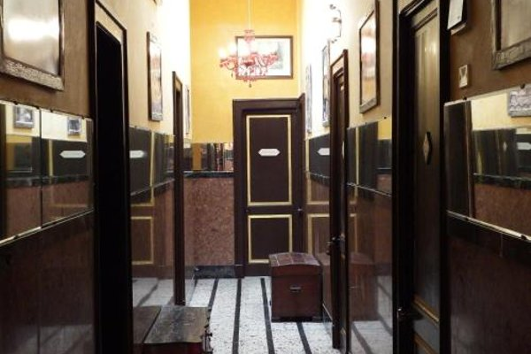 Hotel Touring - фото 13