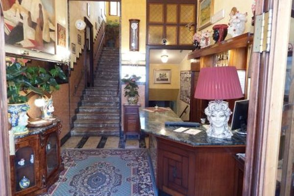 Hotel Touring - фото 14