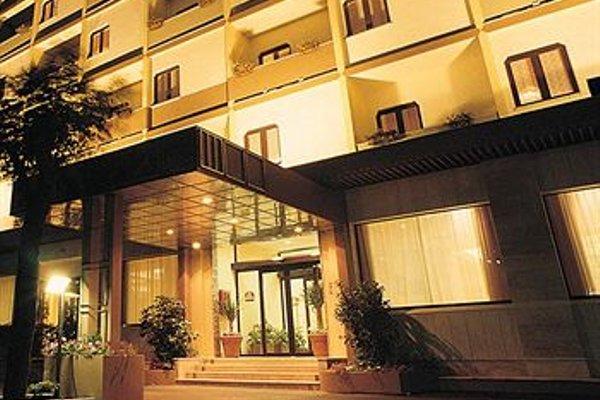 Europa Palace Hotel - 50