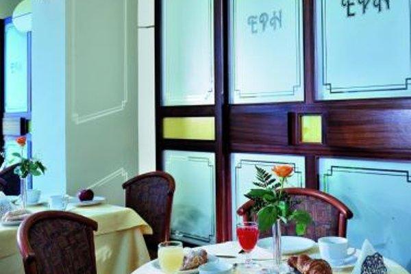 Europa Palace Hotel - 13