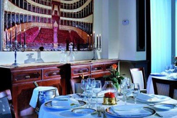 Europa Palace Hotel - 14