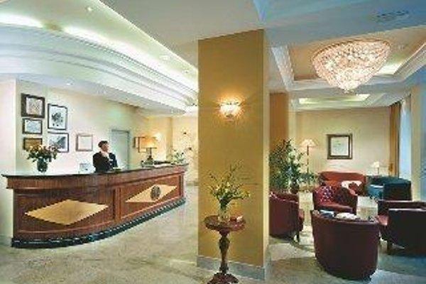 Europa Palace Hotel - 15