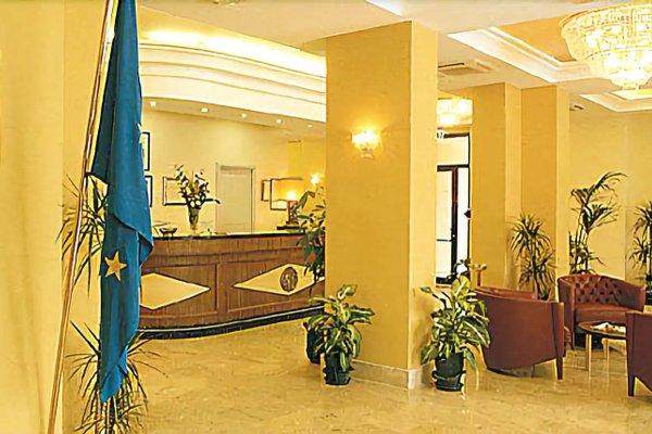 Europa Palace Hotel - 17
