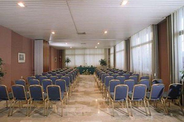 Europa Palace Hotel - 21