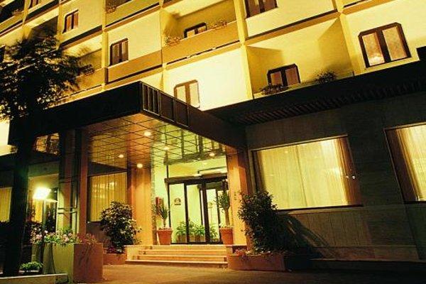 Europa Palace Hotel - 22