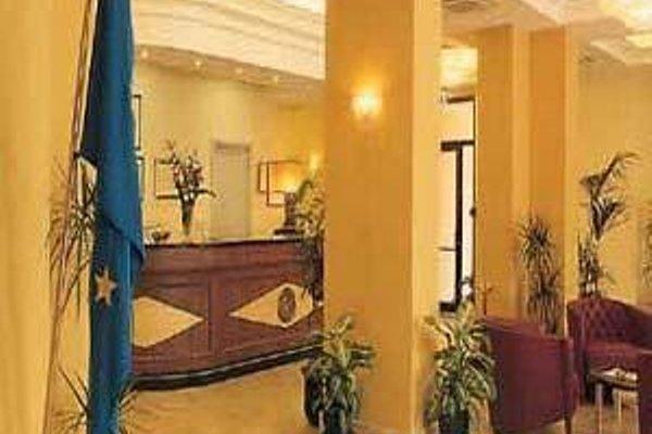 Europa Palace Hotel - 7