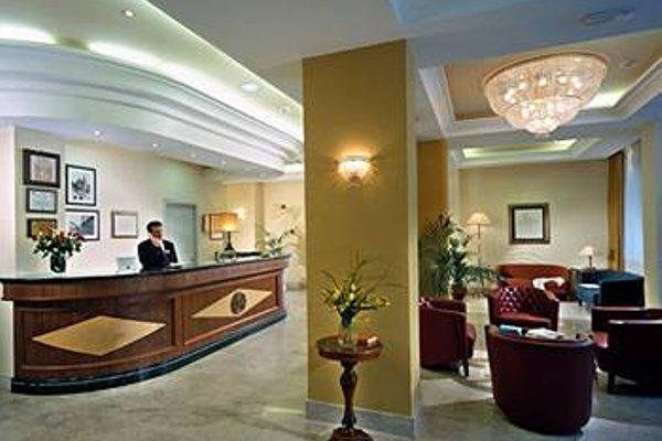 Europa Palace Hotel - 8