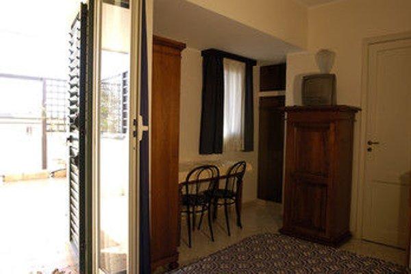Hotel La Residenza - 11